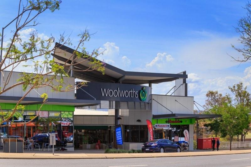 Moorooka Shopping Centre